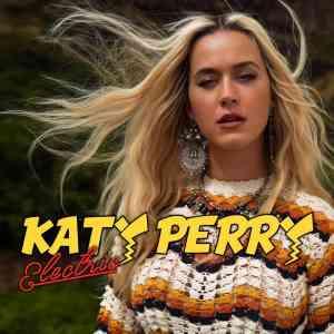 دانلود آهنگ Katy Perry به نام Electric