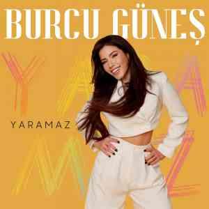 دانلود آهنگ Burcu Güneş به نام Yaramaz