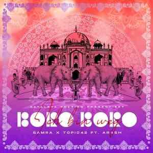 دانلود آهنگ آرش به نام Ich bin weg (Boro Boro)